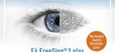 Impression Freesign 3