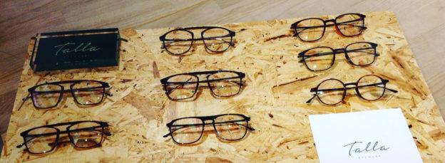 Talla Eyewear - nyt i butikken