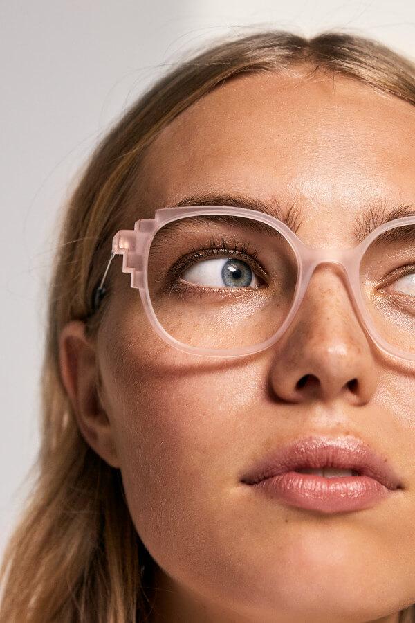 BOCCA - FACE A FACE hos Pernille Damgaard Optik
