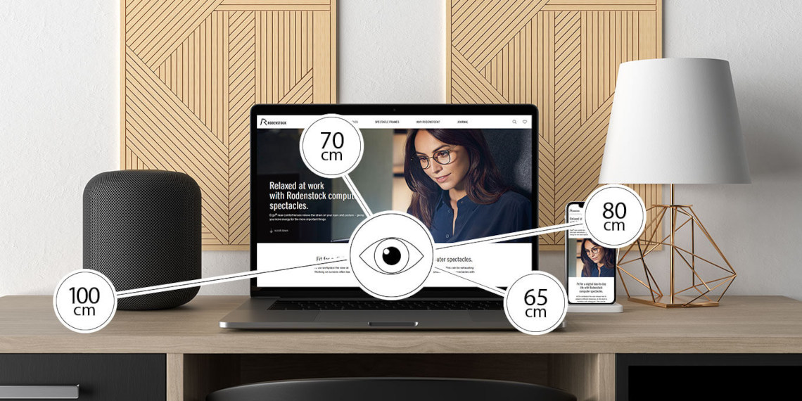 Skærmbriller hos Pernille Damgaard Optik
