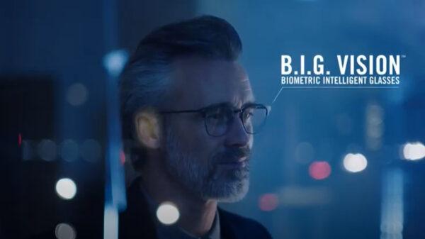 BIG Vision fra Rodenstock