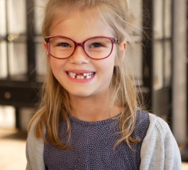 Børnebriller Pernille Damgaard Optik