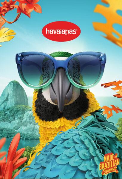 havaianas solbriller