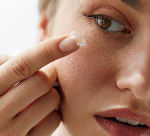 kontaktlinser Pernille Damgaard Optik